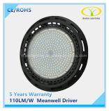 Cer RoHS aufgeführtes 200W LED industrielles Licht mit Meanwell Fahrer