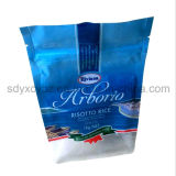 Поставщик Китая и подгонянный размером мешок прокатано пластичный упаковывать заедк