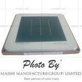 Sérigraphie des gaufres solaires
