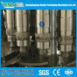 Pura agua mineral embotellado Máquina de llenado de embalaje