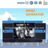 200kw/250kVA 300kw/375kVA Dieselgenerator mit Weichai Motor