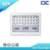 illuminazione dell'inondazione del riflettore di alto potere LED di 30W 3000lm