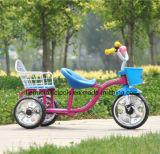 Baby 3 de Driewieler van de Kinderen van de Fiets van de Jonge geitjes van Wielen