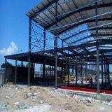 판매를 위한 다층 강철 구조물 공장 작업장 건물