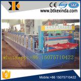 Rodillo de la costura de la situación del bloqueo del uno mismo del metal 820 de Kxd que forma la máquina