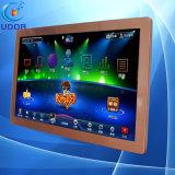 Udor-Rsg-1/2 klassische Rose Goldfarben-großes Screen-Computer-Überwachungsgerät