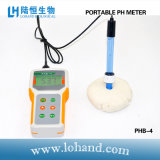 2017 Nouveaux produits chauds Test pH / Temp / Orp Meter (PHB-4)