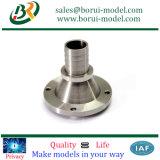 Diverso uso de las piezas de torneado de aluminio del CNC