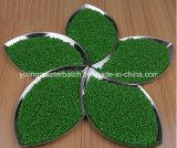 Fonte 2017 da fábrica! Cor branca recicl Masterbatch do Rawmaterial plástico do enchimento do HDPE