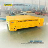 Manutention électrique Trolley Flat Heavy Loads Carrier