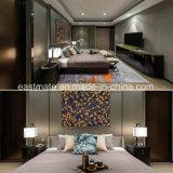 Fornitori di legno della mobilia di ospitalità della mobilia della camera da letto dell'hotel