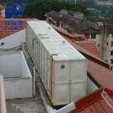 SMC, el tanque de agua del almacenaje del agua de lluvia del tanque de FRP