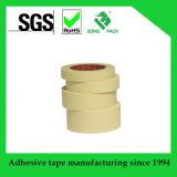 60 yardas de Crepe del papel de cinta adhesiva del grado industrial