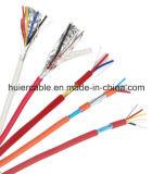 4 faisceaux 2 paires d'alarme de câble de câble de garantie pour le système d'alarme
