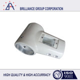 De aluminio hechos en fábrica del OEM a presión el fabricante de la fundición (SY0264)