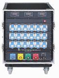 Коробка переключателя метра 380 напряжений тока электрическая