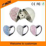 Creative Crystal USB Flash Drive Disco USB Diamond