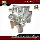 Ingewikkeld CNC van 4 As Aluminium die Nice CNC machinaal bewerken die Delen machinaal bewerken