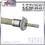 자동 점화 차 헤드라이트 램프, LED 헤드라이트 장비 6000k 차 자동차 부속 LED 차 헤드라이트