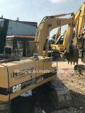Verwendeter Gleisketten-Exkavator der Katze-E200b E120b E70b