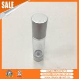 Frascos mal ventilados do pulverizador cosmético quente do perfume do frasco do animal de estimação da venda 15ml