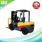 O Forklift Diesel o mais atrasado do modelo 3ton Forklift/3000kg
