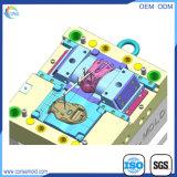 Stampaggio ad iniezione di plastica di disegno industriale per il Mini-Mouse variopinto