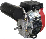 2 de Motor van de Benzine van de cilinder 20HP