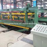 Hydraulische Besnoeiing aan de Machine van de Lijn van de Lengte voor de Strook van het Staal