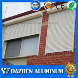 Profilo dell'alluminio della finestra del portello della saracinesca di vendita diretta della fabbrica di alta qualità