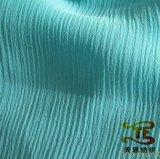 Krepp-Gewebe-Polyester-Kleid-Gewebe-Chiffon- Gewebe 100% des Polyester-50d für Frauen-Kleid
