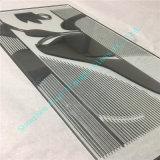 Творческое стекло типа/декоративное стекло стекла/искусствоа для Gallery&Bar