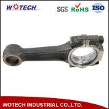 Peças de alumínio da motocicleta da motocicleta do OEM da Wo-Tecnologia da alta qualidade