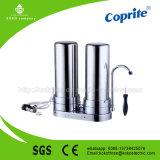 Più nuovo 304# filtro da acqua della fase dell'acciaio inossidabile 2 (KK-SA2)