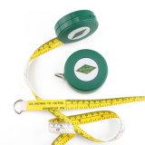 Grüne Baum-Durchmesser-Messen-Hilfsmittel mit Entwurf nach Ihrem Firmenzeichen