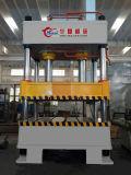 Machine de presse de poinçon de forme de trou avec le pilier quatre