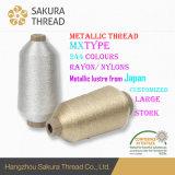 Filetto metallico /Metallic Menbrane del MX di Dacrons dal Giappone
