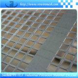 アルカリ抵抗のステンレス鋼の穴があいた金網