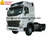 Тележка трейлера трактора головки трактора Sinotruk HOWO 6X4 420HP