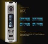 Nuevo Ecig 80W cigarrillo de Lite 80 E del control del Temp de Jomo