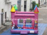 Principessa gonfiabile Bouncy Castle
