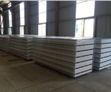 Sea Blue Steel EPS Sandwich Panel for Roof