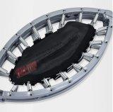 Tremplin carré bon marché de vente chaud de la tendance neuve 6FT de qualité de mode petit
