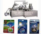 Blasen-Karten-Verpackungsmaschine der gute QualitätsQb-500