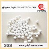 60-70%. 65-75%. el 92%. el 95% 99.99% altas bolas del alúmina para de cerámica como media de pulido