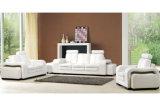 現代様式の贅沢なホーム家具1+2+3の部門別のソファーセット