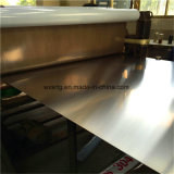 Strato del certificato di prova del laminatoio dell'acciaio inossidabile 304