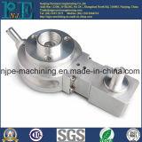 Präzisions-kundenspezifische mechanische Aluminiumteile