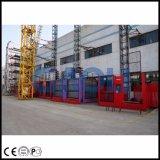 Подъем конструкции лифта Sc320/320 здания высокого качества 3.2t