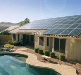 электрическая система -Решетки 1500W солнечная с батареей